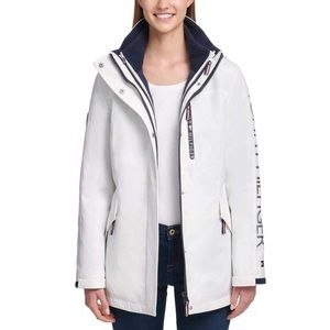 TOMMY HILFIGER || 3-in-1 All Weather System Jacket